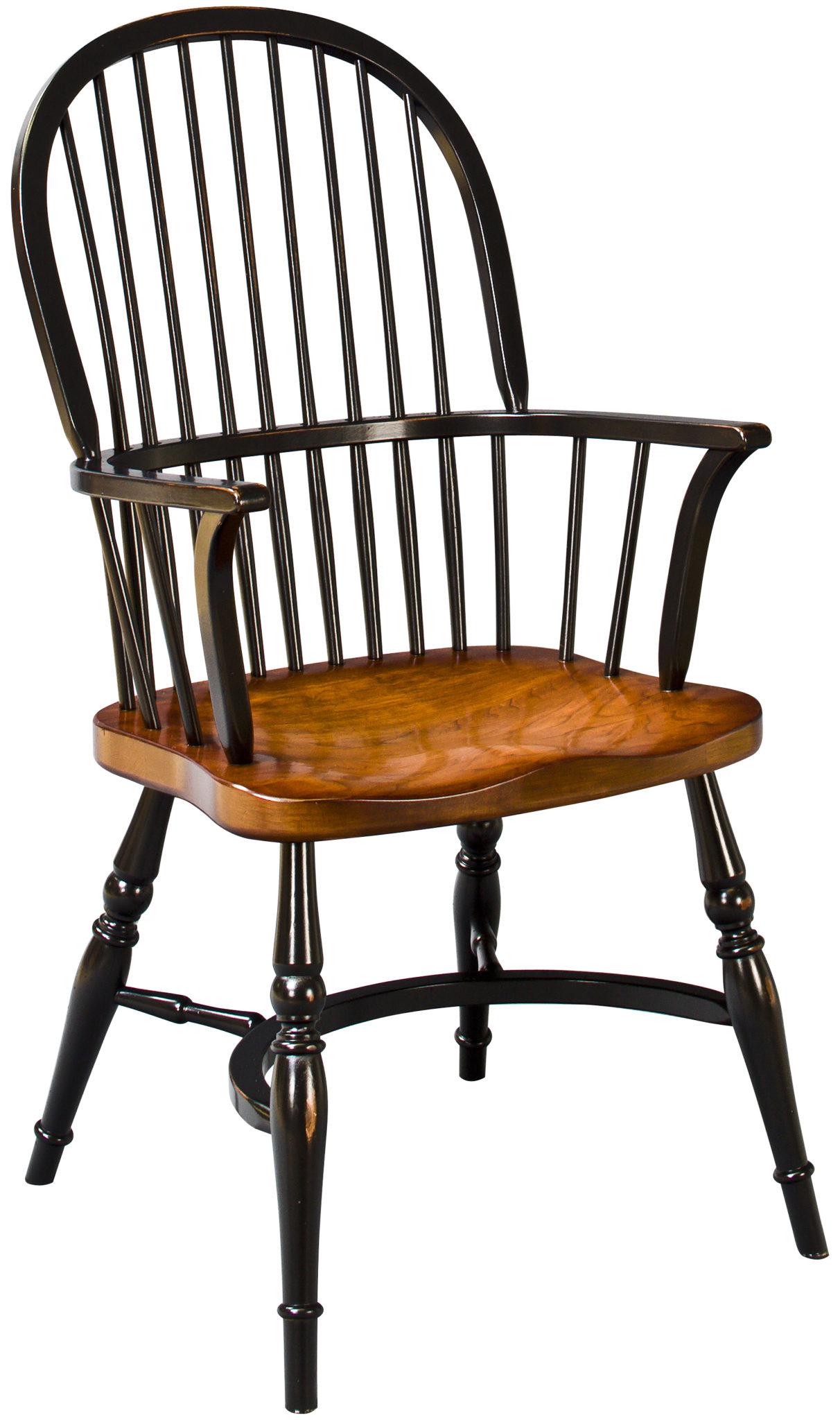 Elegant Zimmerman Chair