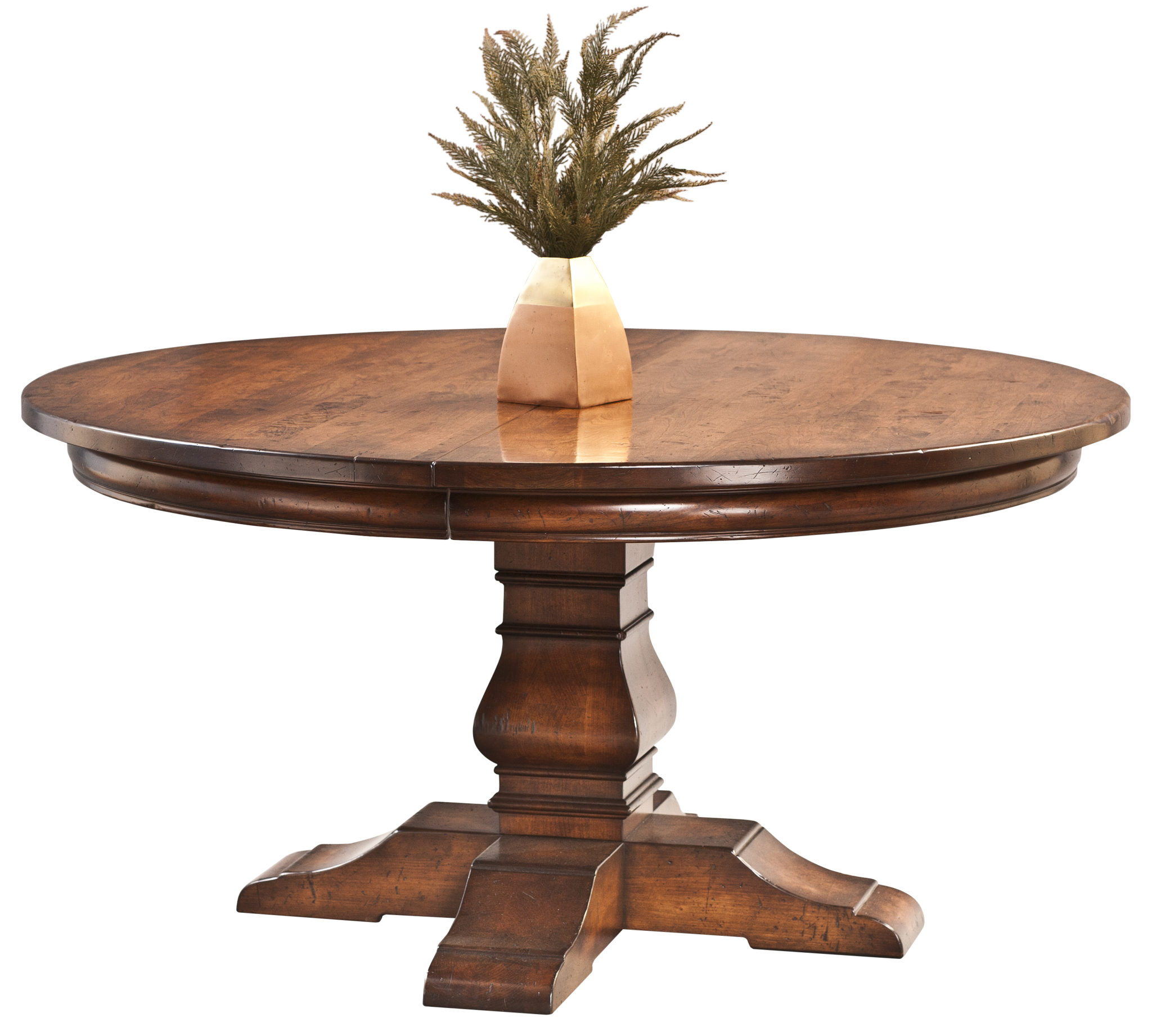 Tuscan Style Dining Room Furniture: Tuscan Dining Room Table And Chairs The Most Impressive