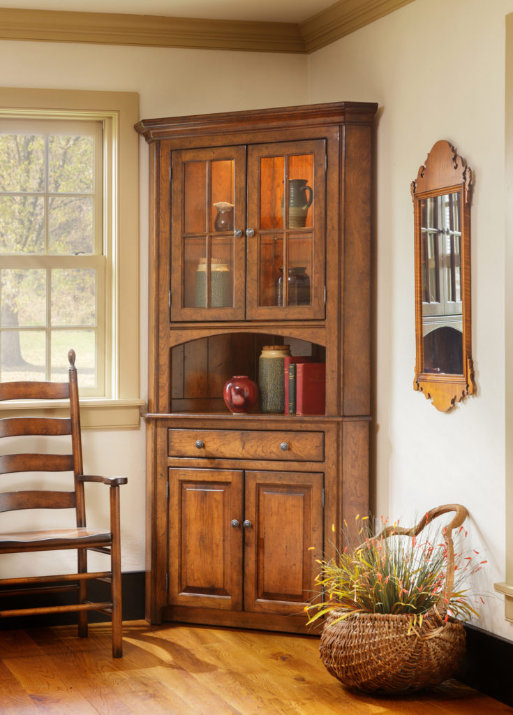 880 Shaker Corner Cabinet. American Heirloom Collection. Favorite. 880. See  Our