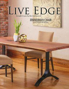 Zimmerman Live Edge Furniture